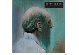 Goodtime Boys - What's Left To Let Go - (CD)