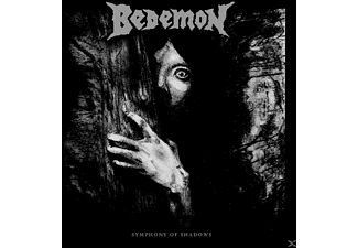 Bedemon - Symphony Of Shadows - (CD)
