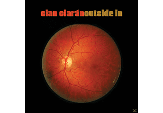 Cian Ciaran - Outside In - (CD)