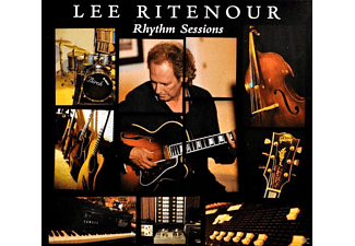 Lee Ritenour - Rhythm Sessions - (CD)