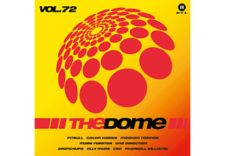 Various - The Dome Vol.72 [CD]