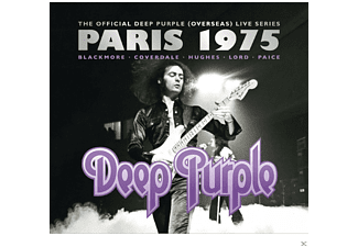 Deep Purple - Live in Paris 1975 (Digipak) (CD)