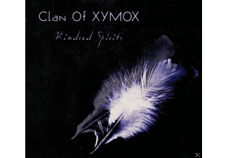 Clan Of Xymox - Kindred Spirits - (CD)