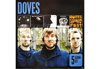 Doves - 5 Album Set - (CD)