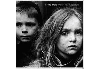 State Radio - Rabbit Inn Rebellion - (CD)