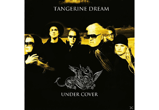 Tangerine Dream - Under Cover - (CD)
