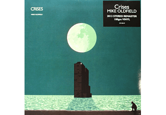 Mike Oldfield - Crises (30th Anniversary) - (Vinyl)