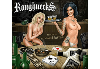 The Roughnecks - Sex, Trucks & Rock'n'roll [CD]