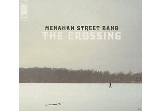 Menahan Street Band - The Crossing - (CD)