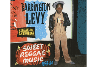 Barrington Levy - Sweet Reggae Music 1979-1984 [CD]
