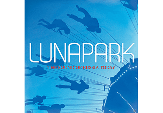 VARIOUS - Lunapark-The Sound Of Russia Today - (CD)
