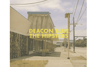 Deacon Blue - The Hipsters - (CD)