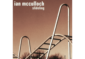 Ian Mcculloch - Slideling - (CD)