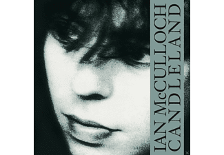 Ian Mcculloch - Candleland [CD]