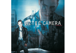 Aztec Camera - Dreamland (Deluxe Edition) [CD]