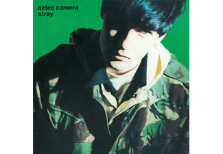 Aztec Camera - Stray (Deluxe Edition) - (CD)