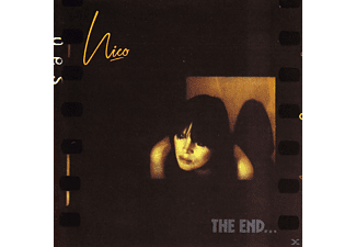 Nico - The End (Represents) - (CD)