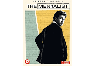 The Mentalist - Seizoen 6 | DVD