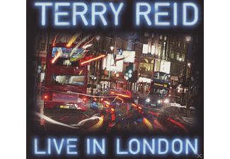 Terry Reid - Live In London - (CD)