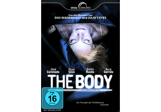 The Body [DVD]