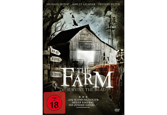 The Farm - Survive the Dead - (DVD)