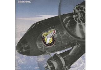 Blackfoot - Flyin' High (Lim.Collector's Edition) - (CD)