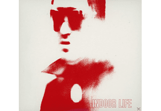 Indoor Life - Indoor Life [CD]