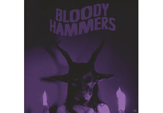 Bloody Hammers - Bloody Hammers - (CD)