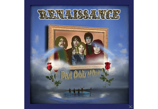 Renaissance - Past Orbits Of Dust: Live 1969/1970 - (CD)