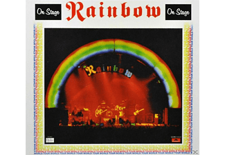 Rainbow - On Stage (Limited Deluxe Edition) - (CD)
