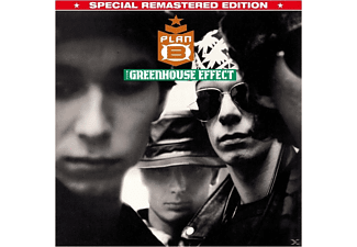 Plan B - Greenhouse Effect - (CD)