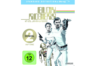 Buck Rogers - Staffel 2 - (Blu-ray)
