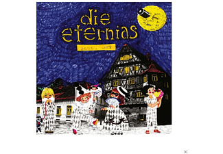 The Eternias - Sould Out - (CD)
