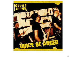 Perkele - Voice Of Anger [CD]