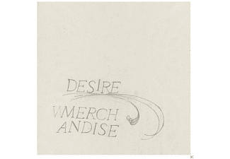 Merchandise - Children Of Desire - (CD)