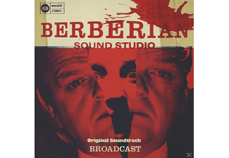 Broadcast - Berberian Sound Studio - (CD)