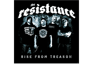Resistance - Rise From Treason - (CD)