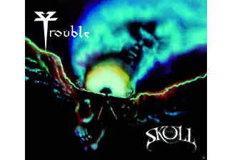 Trouble - The Skull - (CD)