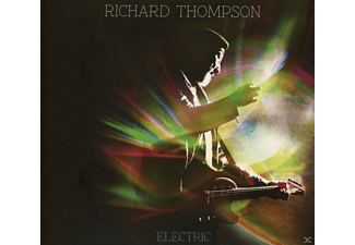 Richard Thompson - Electric - (CD)
