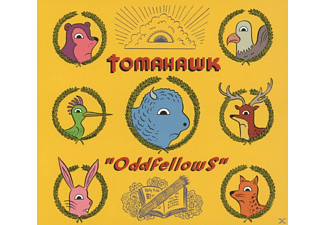 Tomahawk - Oddfellows - (CD)