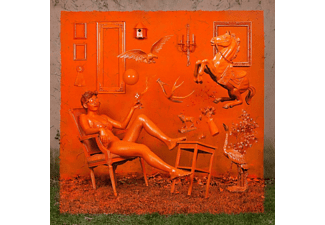 Diamond Youth - Orange [CD]