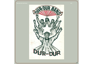 Dur Dur Band - Vol.5 - (CD)