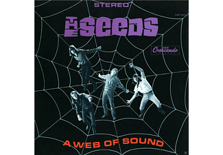 The Seeds - A Web Of Sound (Deluxe Edition) - (CD)