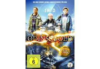 TRIO - ODINS GOLD - (DVD)