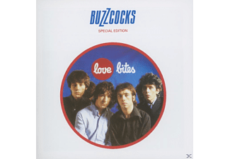 Buzzcocks - Love Bites - (CD)