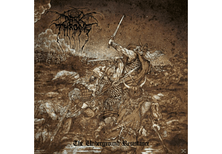 Darkthrone - The Underground Resistance - (CD)