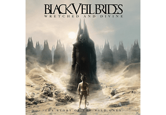 Black Veil Brides - Wretched And Divine: The Story Of...(Deluxe Edt.) - (CD)
