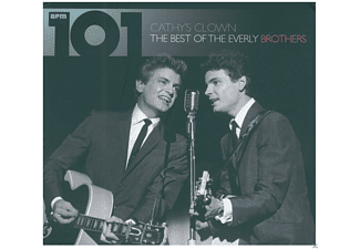 The Everly Brothers - Caty's Clown-The Best Of The Everly Brothers - (CD)