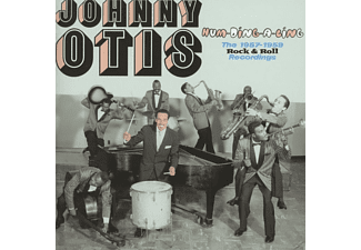 Johnny Otis - Hum-Ding-A-Ling (1957-59 Rock & Roll - (CD)