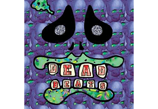 Raggedy Angry - Dead Beats - (CD)